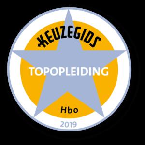 Badge topopleiding